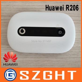 Vodafone R206 Huawei Mobile Hotspot 21,6 Mbit/s HSPA+ UMTS WLAN MiFi Hotspot,PK E5331 E5332 R205