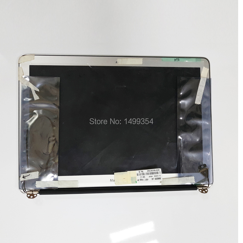 A1466 2012 LCD Assembly 02
