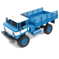 WPL B 24 GAZ 66 DIY 1:16 RC Climbing Military Truck Mini 2.4G 4WD Off Road RC Cars Off Road Racing Car RC Vehicles RTR Gift Toy
