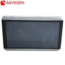 "Asvegen 106 ""ips экран android 60 lcd развлекательный монитор"