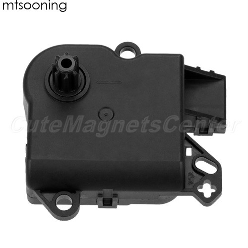 Mtsooning Air Blend Door Actuator 52495593 For Cadillac Escalade Esv Chevrolet Tahoe Avalanche Silverado Gmc Sierra 1500 Air Conditioning & Heat Auto Replacement Parts