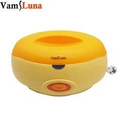Máquina do calefator da cera de parafina para a terapia térmica do calor do banho da parafina do cuidado facial, cuidados com as mãos, cuidados com os pés & remoção do cabelo