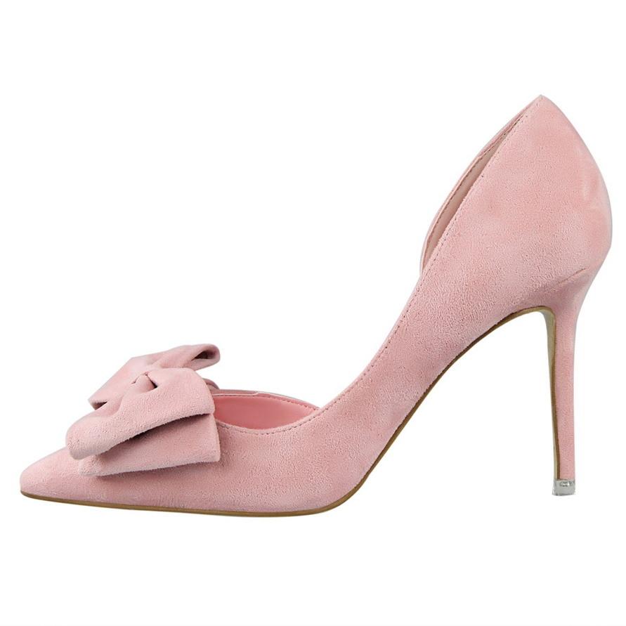 Pajarita Mujer Correa Moda Heels Tacón gray pink Heels {d Estilo Superestrella Heels Marca Heels De amp; Heels Fiesta Black Bombas La Las Alto orange Zapatos Mujeres red Cruz Doble Henlu} Heels yellow nxHawnqvO