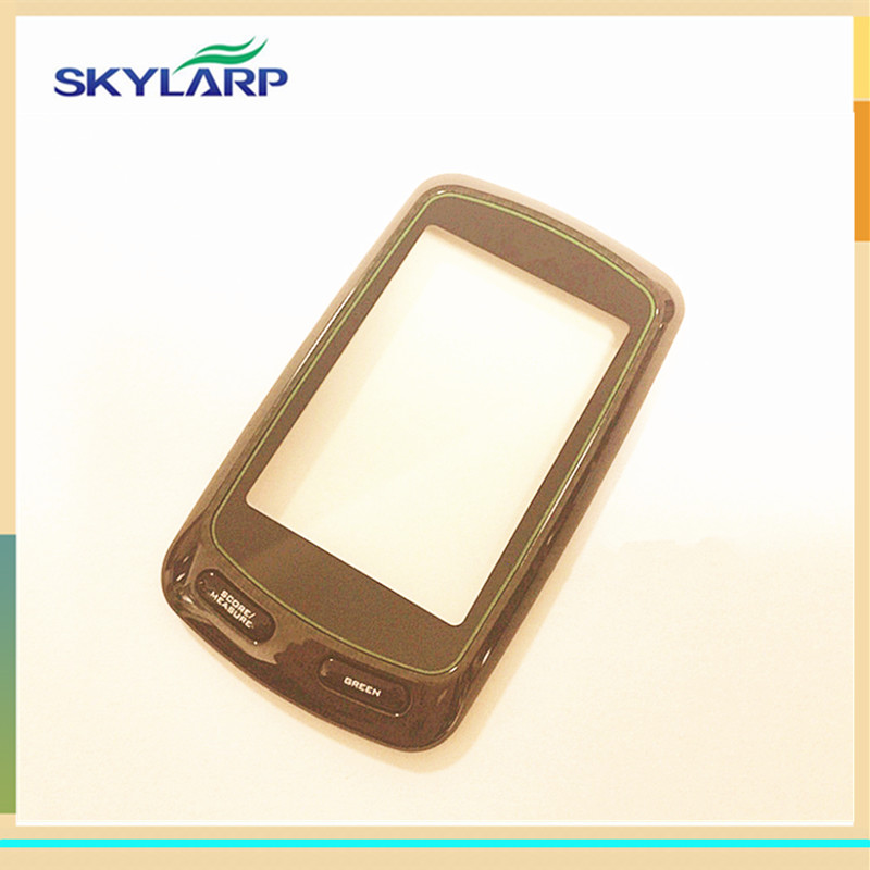 skylarpu 2.6 inch Capacitive Touch screen for Garmin Approach G6 Golf Handheld GPS digitizer panel original 2 6 inch capacitive touchscreen for garmin approach g6 golf handheld gps touch screen digitizer panel free shipping