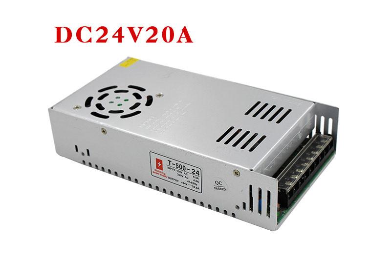 DC24V20A