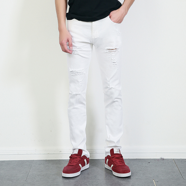 Aliexpress.com : Buy represent clothing designer pants white ...