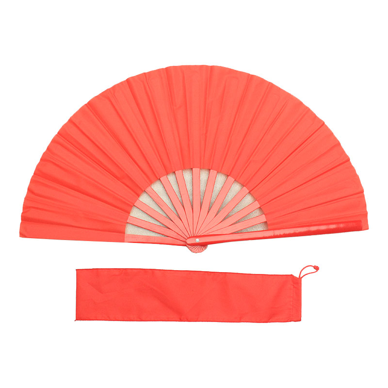 US $9 9 |High quality tai chi fan bamboo kung fu fan dance fan send fan bag  34cm long-in Martial Arts from Sports & Entertainment on Aliexpress com |