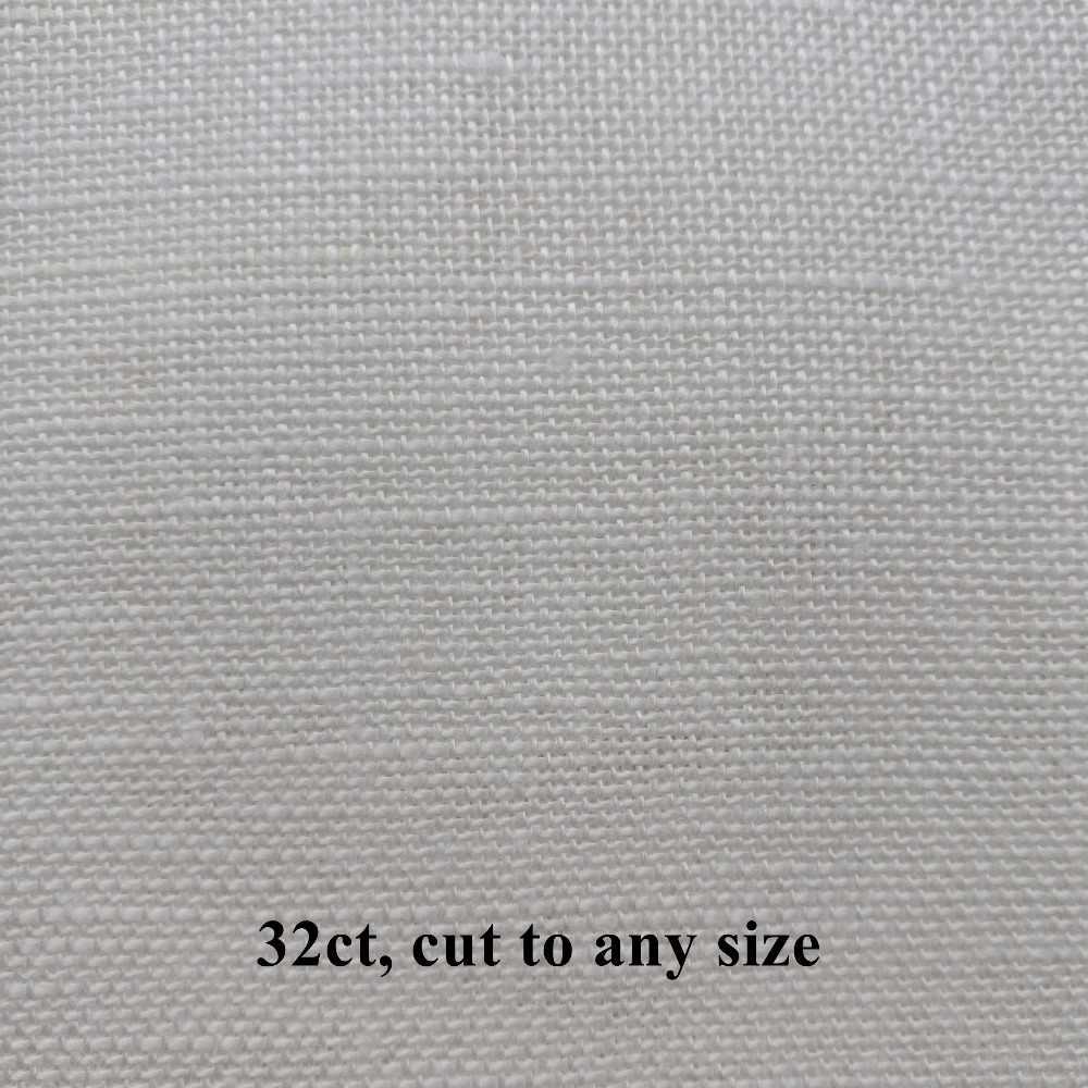 40 × 40 センチメートルアイーダ布 18ct 28ct 40ct クロスステッチファブリックキャンバス 40ct は欠陥ポイント diy ハンドクラフト用品ステッチ刺繍
