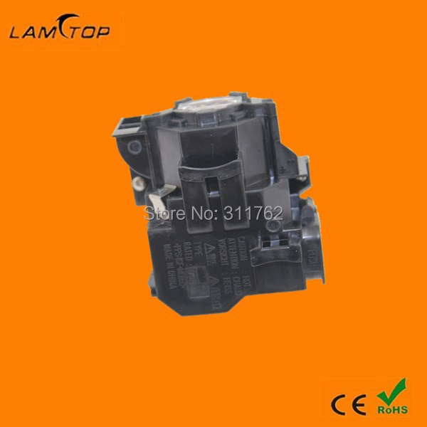Lamtop  Replacement projector Lamp with Housing for  ELPLP41  Projectors EB-TW420  free shipping free shipping lamtop projector lamp with housing mc jgl11 001 for x1263