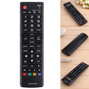 Image 1 - التلفزيون استبدال التحكم عن بعد ل LG AKB73715603 42PN450B 47lN5400 50lN5400 50PN450B الذكية LCD LED التلفزيون تحكم تعزيز