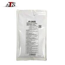1X 300G Black Developer Powder MX-205SD For Sharp AR 3821 3818 3020 Compatible AR3821 AR3818 AR3020 Copier Supplies цена