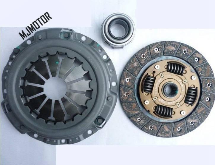 HAFEI plaque de pression d'embrayage/disque d'embrayage/ensemble de roulement de dégagement pour pièce de rechange de voiture automatique HAFEI chinoise