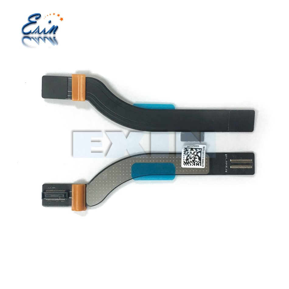"New Power Audio I//O Board Cable 821-2653-A For MacBook Pro 15/"" A1398 Retina 2015"