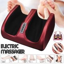 6-в-1 создать брендовую электрическую пилку для ног массажер машина с дугой от подошвенного до середины икры рука отдыха 3 уровня регулировки 38x18x27 см