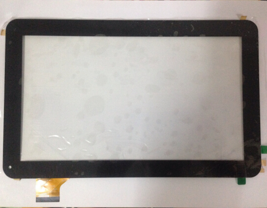 New For 10.1 Turbopad 1014 Tablet touch screen digitizer panel Sensor Glass Replacement YCF0464-A Free Shipping