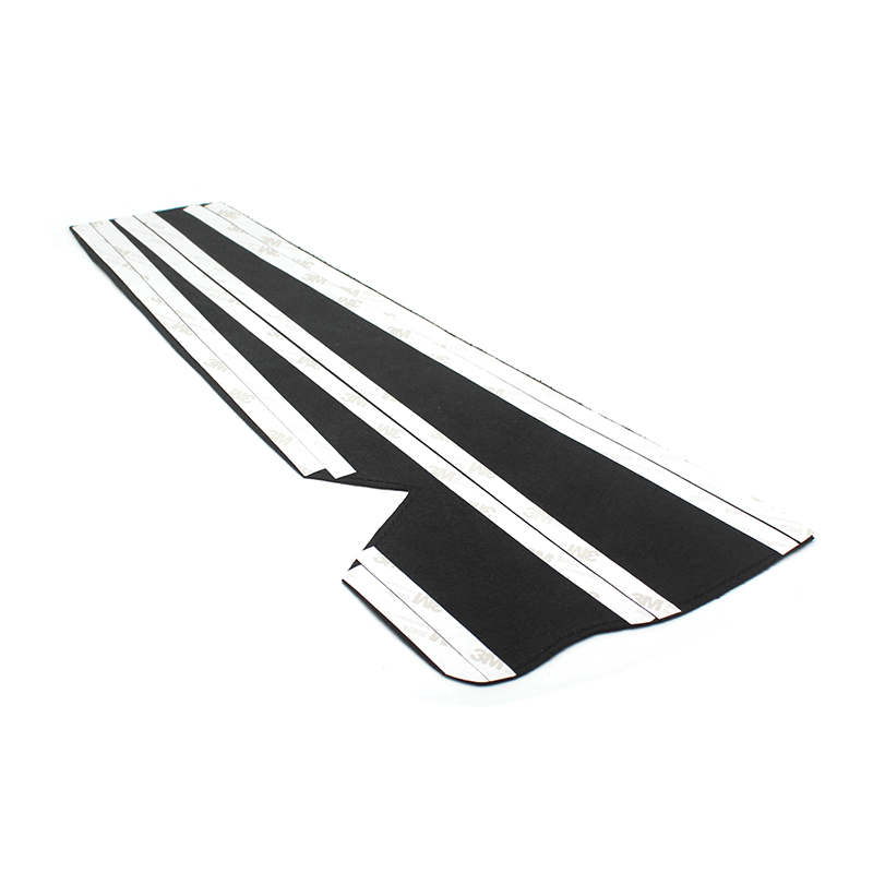 Car Driving Side Cow Leather Door Armrest Handle Pull Protection Cover for BMW 5 Ser F10 F18 2011 2012 2013 2014 2015 2016 2017 in Interior Mouldings from Automobiles Motorcycles