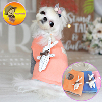 New Arrivals Three Colors Autumn Winter Pet Vest Vests Dog Jacket Puppy Vestidos Pets Clothing For