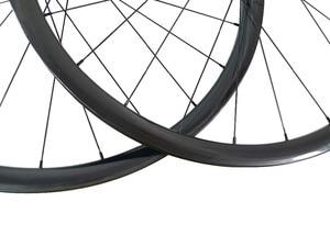 Image 5 - 29er 650B MTB XC tubeless carbon wheelset 29in straight pull wheels 30X30 30X25 28X25 28X28 UD 3K 12K 24H 28H SHN 10s 11s XD XX1
