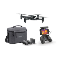On sale Updated Version New Parrot ANAFI Thermal 4K Camera Drones Profesional 2 Km Range Via WiFi Drone GPS USB C Port Charging