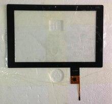 "Original Nuevo 10.1 ""pulgadas Tablet AD-C-100409-FPC panel táctil pantalla Táctil Digitalizador Del Sensor de Cristal de reemplazo Envío Gratis"
