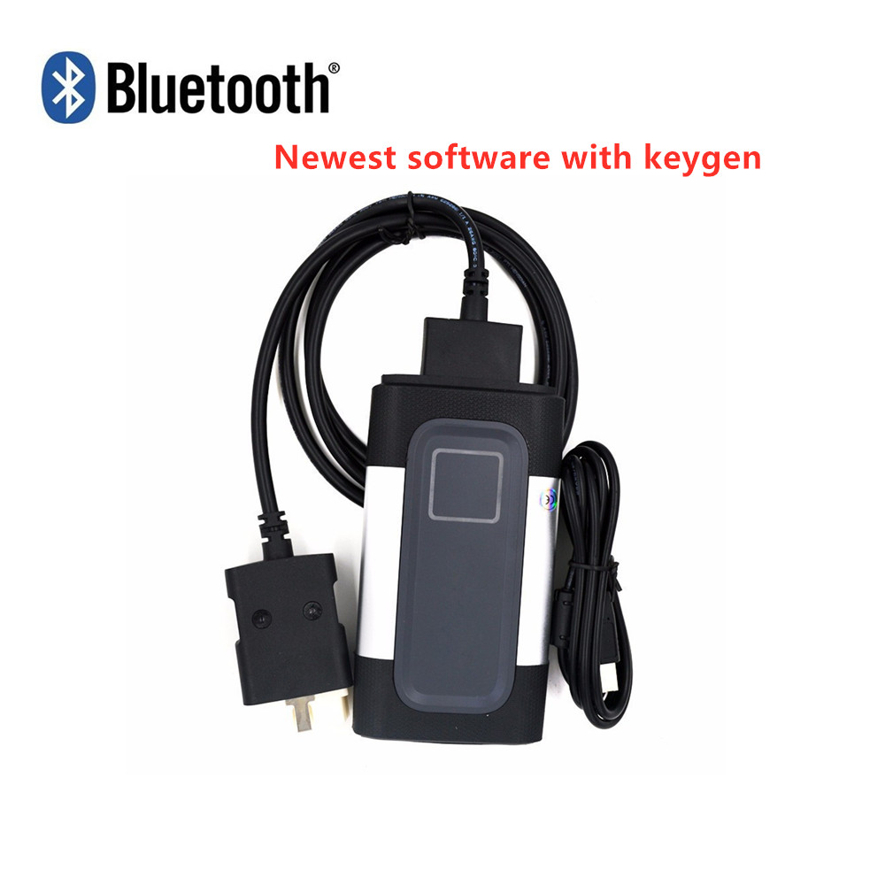 2019 pour autocom VD TCS CDP Pro Plus bluetooth 2016 R0 keygen pour voiture et camion outil de diagnostic obd obd2 scanner outil de diagnostic