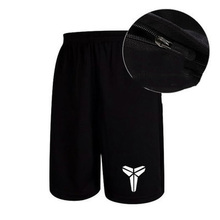 Sports shorts men's summer sweatpants running quick-drying breathable casual loose basketball shorts men's five shorts wholesale