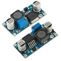 5 PCS DC Smart Electronics LM2596 DC-DC 3-40V adjustable step-down power Supply module