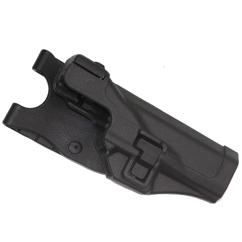 Airsoft Military Tactical Holster LV3 SERPA Belt HOLSTER for GL17 19 22 23 31 32 Compact