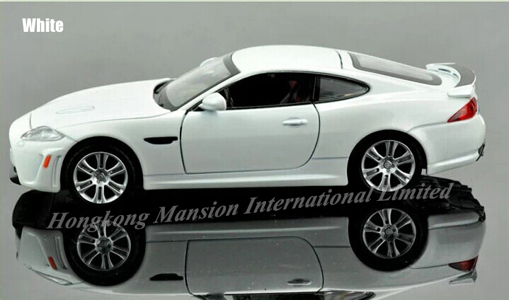 ... 132 For Jaguar XKR S (16) ...