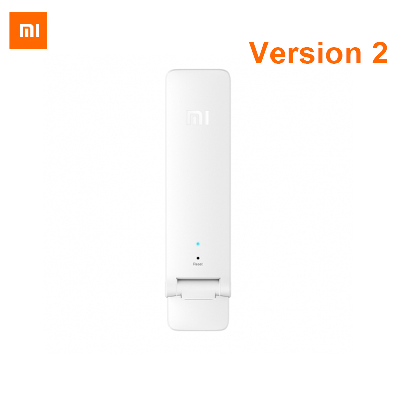 Xiaomi WiFi Repeater 2 300Mbps USB Wireless Amplifier Extender Signal Booster