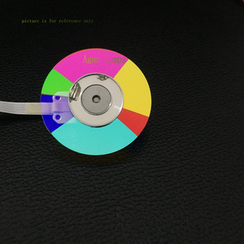 100% NEW Original Projector Color Wheel for Infocus LP90 Projector