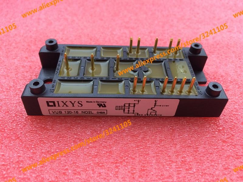 Free shipping NEW VUB120-16NO2L VUB120-16N02L MODULE полусапоги loriblu полусапоги