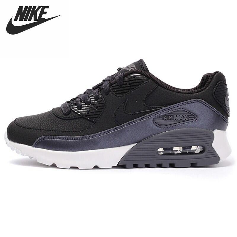 online store 8ea0f 6843e Original de la Nueva Llegada de NIKE air max 90 Zapatos Corrientes de Las  Mujeres Zapatillas de Deporte