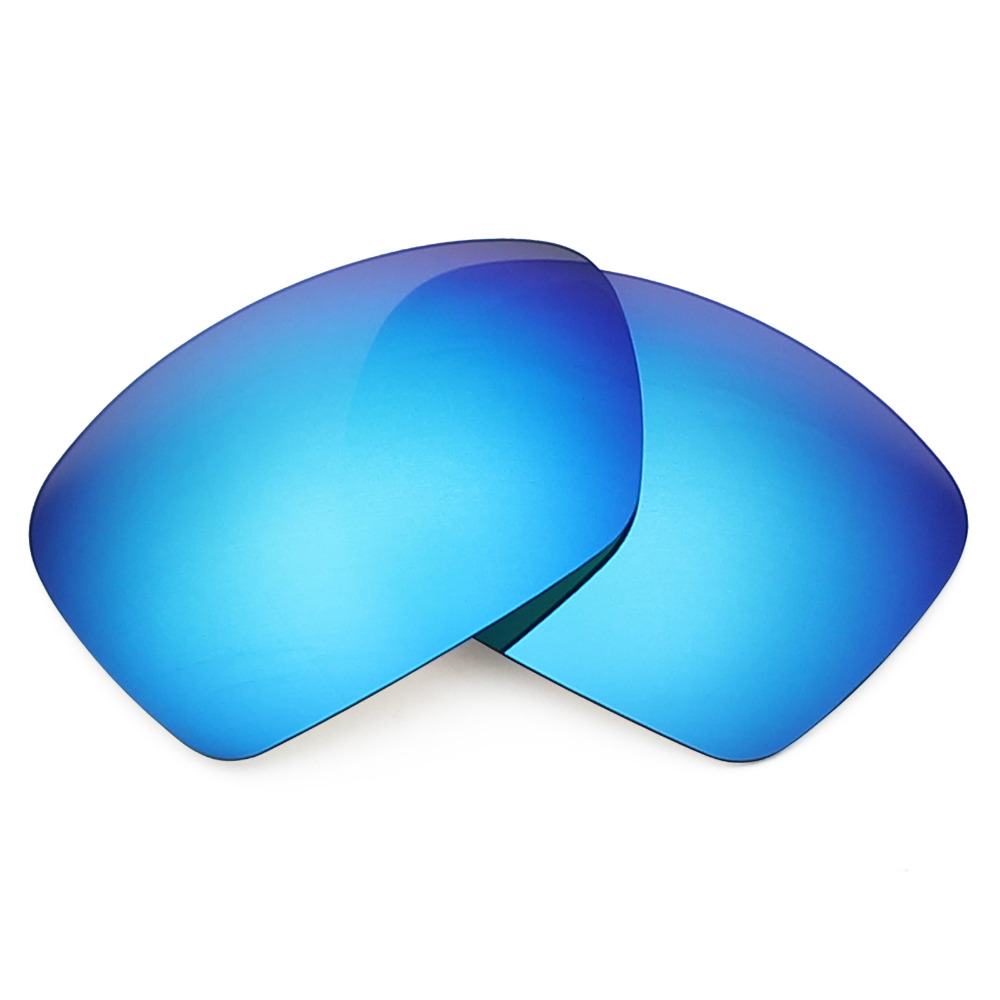 34c11a16939 Mryok POLARIZED Replacement Lenses for Oakley Plaintiff Squared Sunglasses  Ice Blue-in Accessories from Apparel Accessories on Aliexpress.com