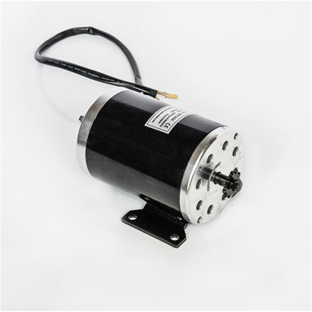 Made in China high speed big power all terrain electric vehicle brush motor MY1020 1000W36/48/60V managing projects made simple
