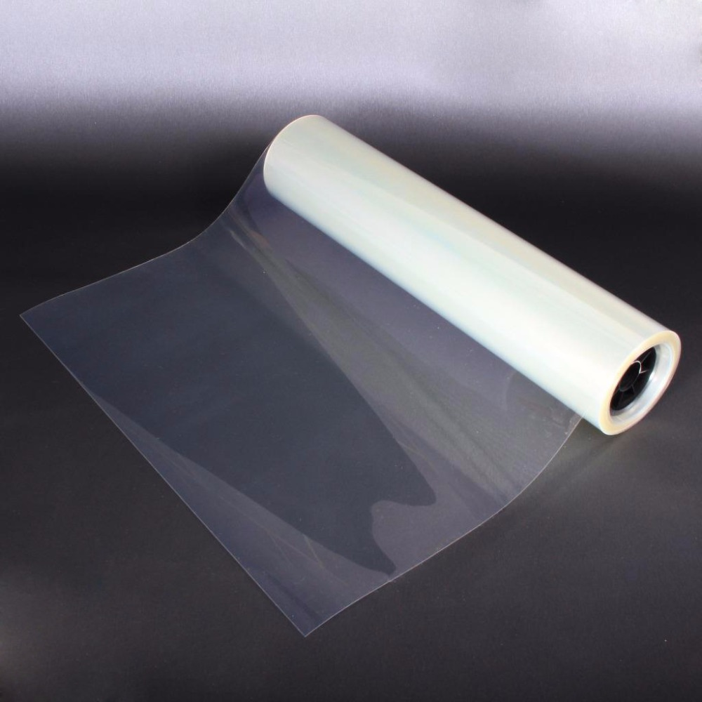 0.5X6M Safety Security Window Film Glass Protection Anti Shatter Prevent Paint Furniture Safety explosion-Proof