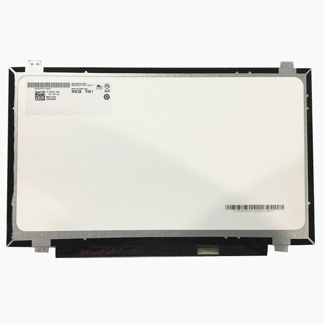 Libera la nave Spille g B140XTN02. D misura B140XTN02. E B140XTN02. UN B140XTN02.4 LP140WH8 TPC1 N140BGE EA3 E33 EDP 30 Spille LCD Display A LED SCRE