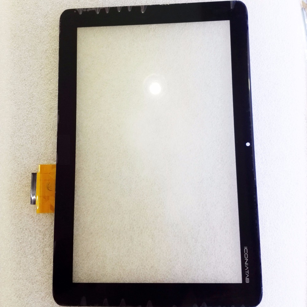 Free shipping top quality Repair Part For Acer Iconia Tab A200 touch screen digitizer