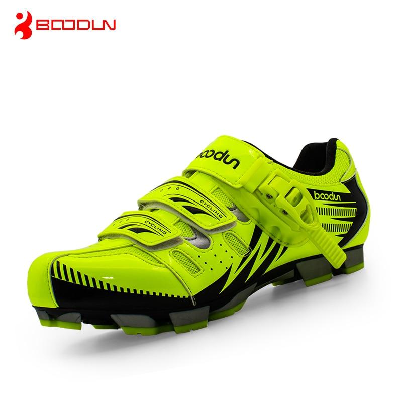 Këpucë Biciklete Atletike Boodun Këpucë Biciklete MTB Këpucë - Çiklizmit - Foto 5