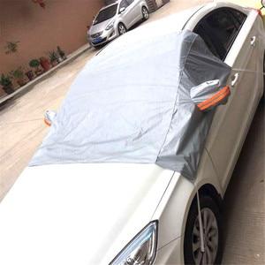 Image 5 - Full Body Car Covers Waterproof Car Umbrella Indoor Outdoor Dustproof Sunshade UV Snow Sun Protection Size S M L XL XXL