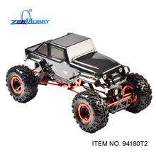 HSP молоток альпинист 4×4 RC автомобиль Рок Гусеничный 1/10 Электрический 4WD Off Road гусеничный четыре руль 94180 T2