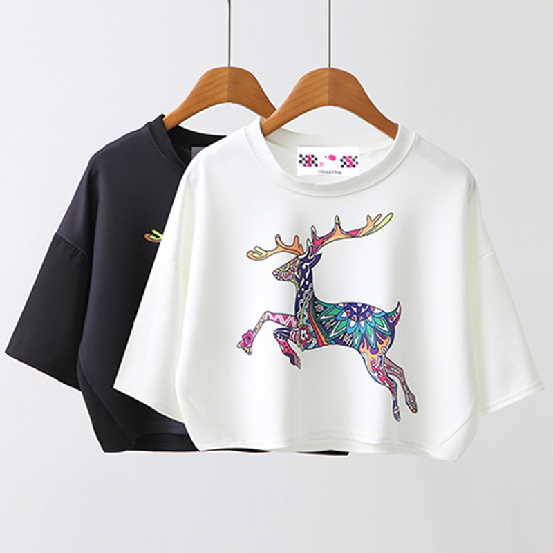 Online buy wholesale white tshirt from china white tshirt for Wildlife t shirts wholesale