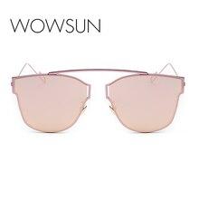 A544 Women Alloy Glasses