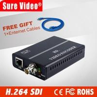 HD H.264 SDI hd encoder for IP stream to VLC Media Server Xtream Codes