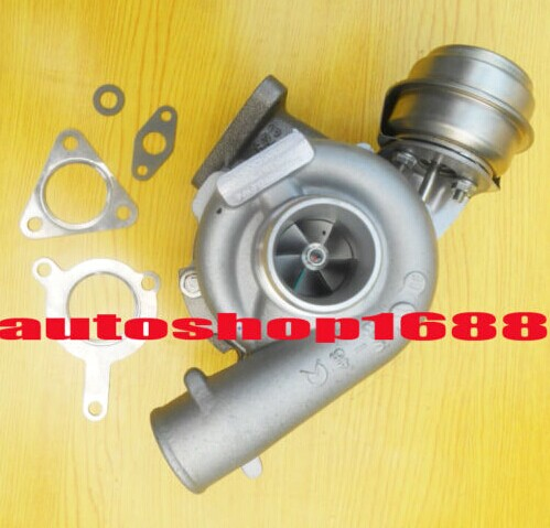 GT1849V GT18 717626 705204 860055 turbo turbocharger for Opel Signum 2.2 DTI Opel Vectra C 2.2 DTI 125HP Y22DTR Saab 9-3 I 2.2 T image