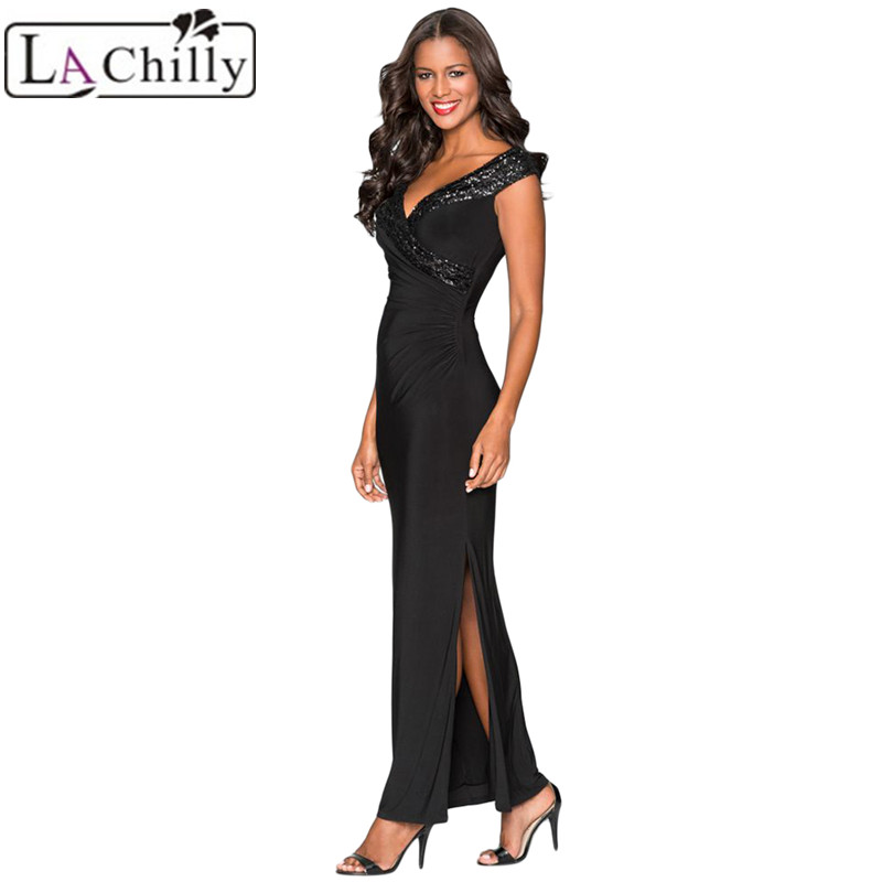 Buy sexy lange dress and get free shipping on AliExpress.com 72ff1267b281