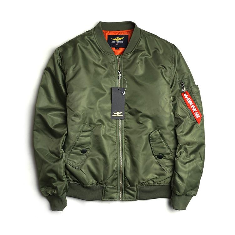 Authentic Flight Jacket Promotion-Shop for Promotional Authentic ...