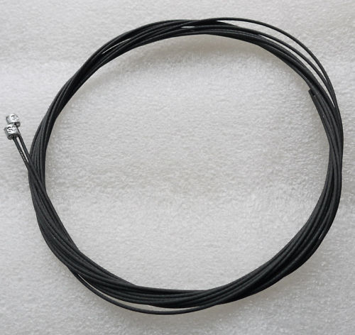 10 PCS Road Bike Bicycle Brake Inner Wire Cable for Shimano Sram Avid 1.2mm*1.8M