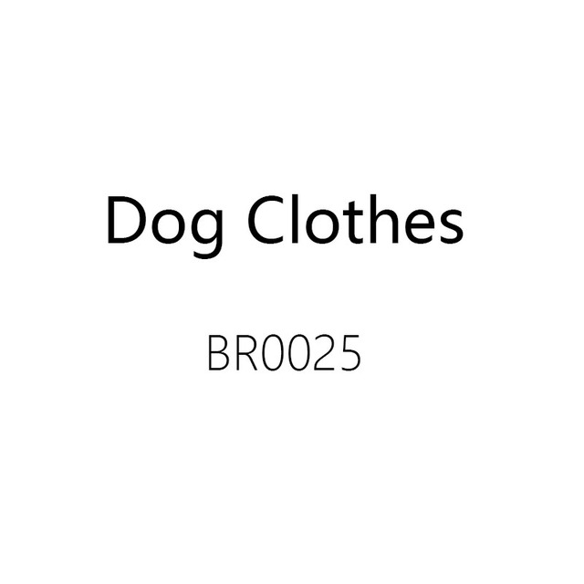 Dog Clothes for Small Dogs French Bulldog Hoodies Chihuahua Coat Jacket for  Puppy Cat Fashion Dog Apparel Dropshipping BR0025-in Dog Coats & Jackets