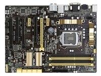 original motherboard asus Z87 A Z87 LGA 1150 DDR3 Socket LGA 1150 i3 i5 i7 DDR3 16G SATA3 USB3.0 free shipping
